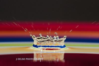 Water Droplet-4234