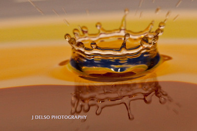 Water droplets-1600