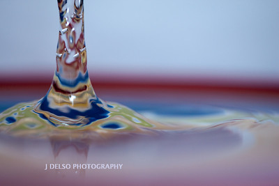 water droplets-1335