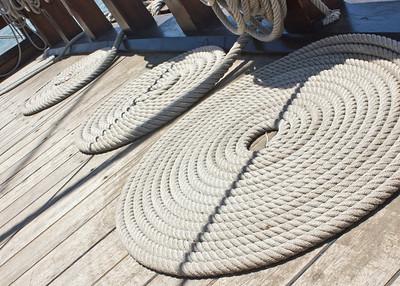 Rope Spirals