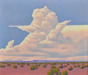 Ray Jacobsen, 1938-2007