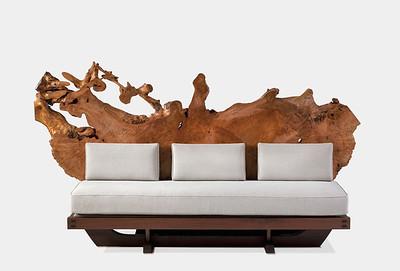 Tsuitate Sofa