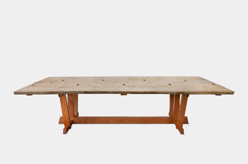 Sunset Base Table