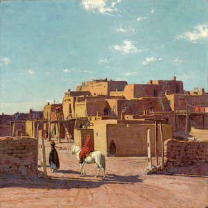 Robert L. Parsons Fine Art