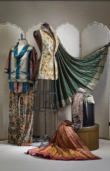Atelier Danielle Custom Clothier