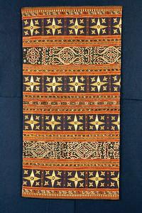 Indonesian Tapi Textile