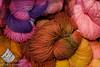 Bundles of wool II