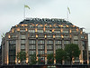 Hotel Samaritaine Close-up