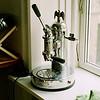 My good old Elektra espresso mashine (Family Retrò - Microcasaaleva S1C)