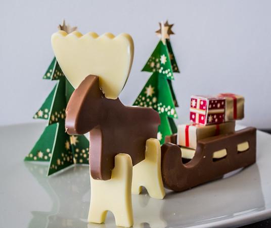 Chocolate Reinderr