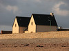 Two French Ocean Houses on Utah Beach