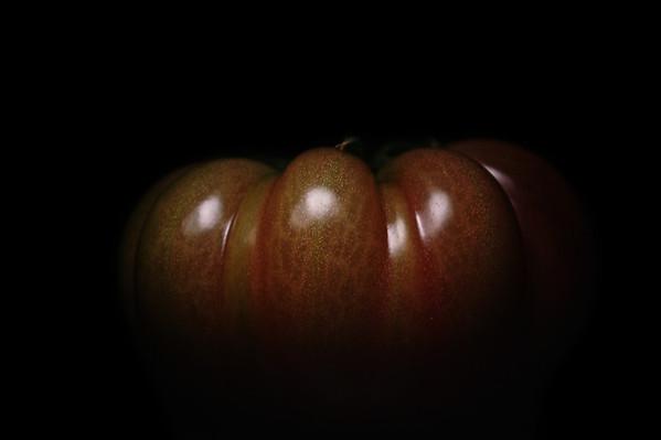 tomatoed