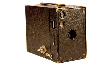 Kodak 2A Brownie