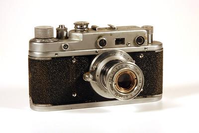 Zorki-C Type 2b