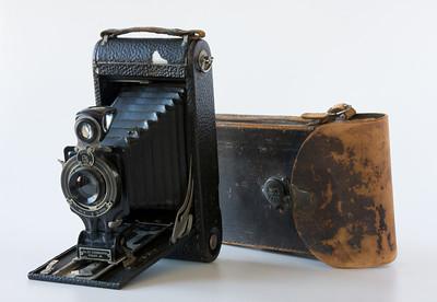 Kodak 2C Autographic