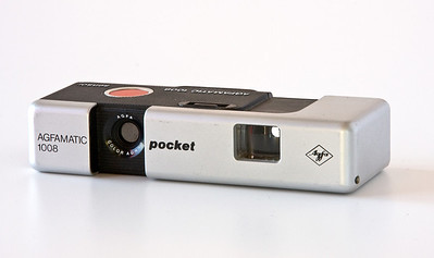 Agfa Agfamatic 1008 Pocket