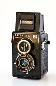 Lomo Lubitel Universal 166