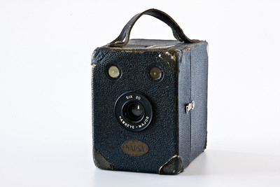 Kodak Hawkeye Major (Napsa)