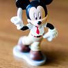 Mickey got an idea