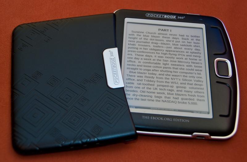 Pocketbook 360