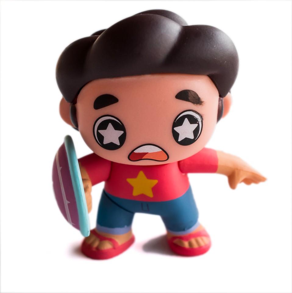 Steven Universe Funko mini toy