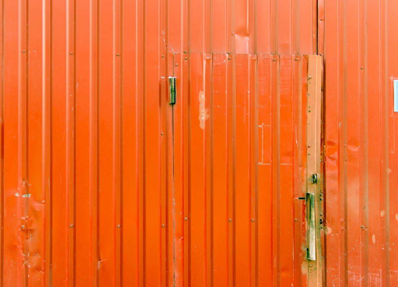 Invisible door (D5100 test)