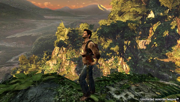 Screenshot straight from PS Vita