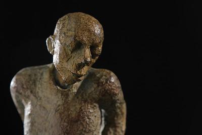 sculpture alexandre mijatovic