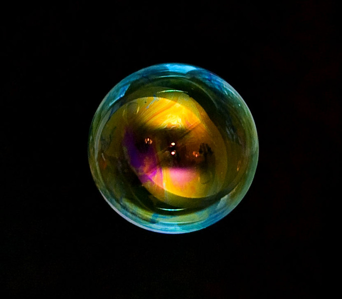 Soap Bubble Edited