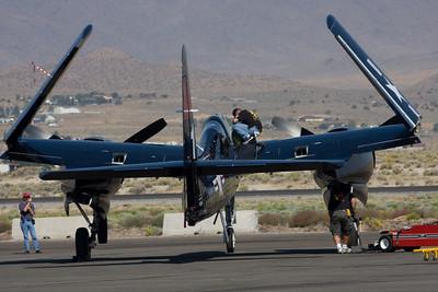 F7F Tigercat, Big Bossman