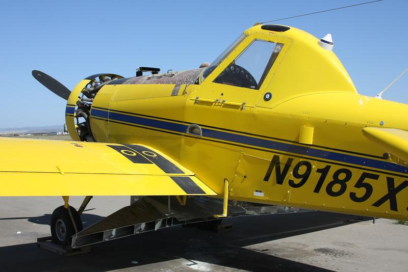 Air Tractor AT-410