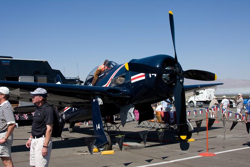 F8F Bearcat