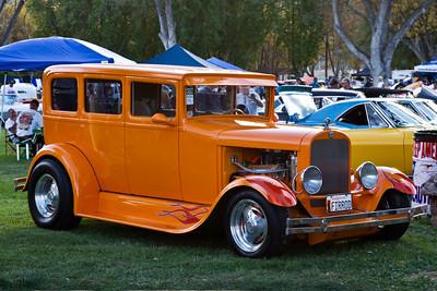 Good Guys Autumn Get-Together  Alameda county fairgrounds, Pleasanton, CA  11/13/2010