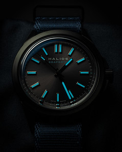 DLC Halios Seaforth III (with some lume action)