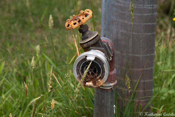 Hydrant Hose Pipe