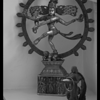 Shiva dancing II (FS 4)