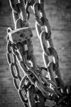 Sunlit Chain