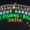 Pier Sign