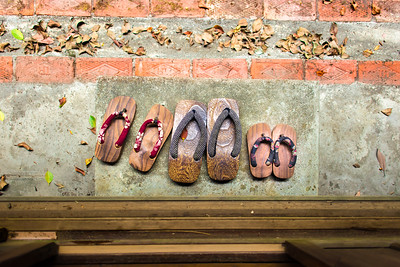 Family Sandals