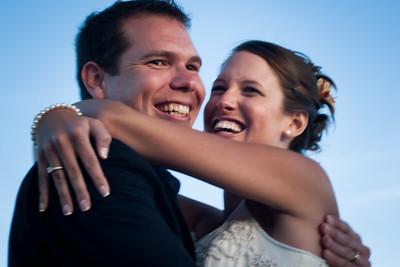 Josh & Heather's Wedding