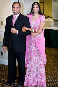 Vineeth & Devika's Wedding
