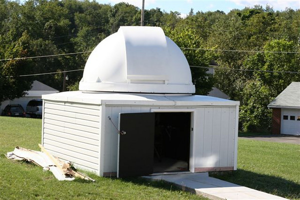 Schomer Observatory