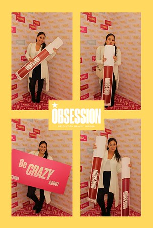 Obsession, 10th Oct 2018