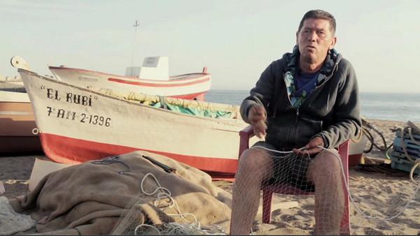 Entrevistas sobre pesca artesanal