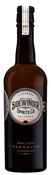 Sidewinder Vermouth Single bottles