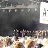 The Salisbury Plain Military Wives Choir