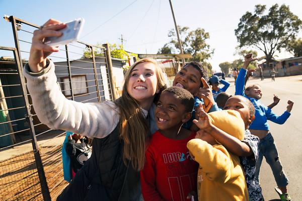 FILM SCHOOL AFRICA x CAL POLY ALTERNATIVE BREAKS, Cape Town, ZAF