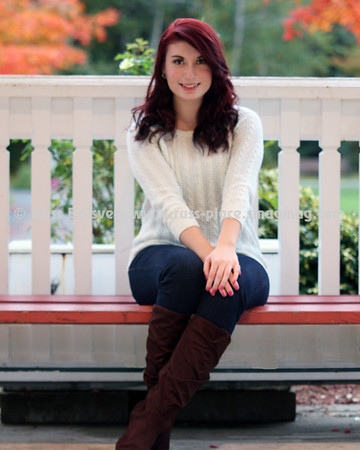 Senior Pics - Kelly W
