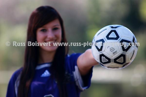 Senior Pics - Rachel B