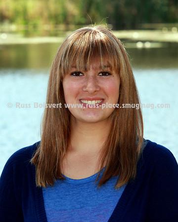 Senior Pics - Sarah A